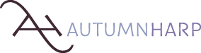 Autumn Harp Logo